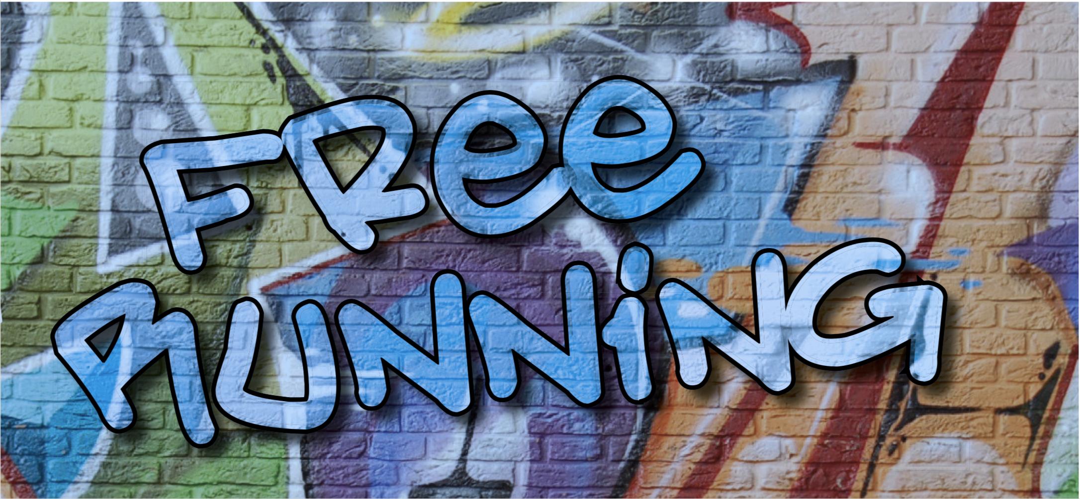 Freerunning - Sportvereniging Serooskerke